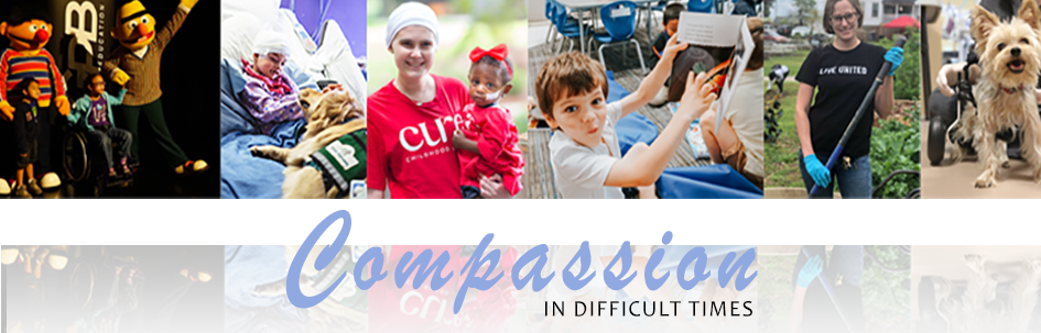 Compassion in Difficult Times
